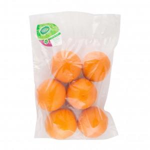 Апельсины свежие мытые